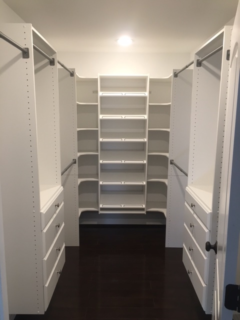 Beau Custom Closets Long Island