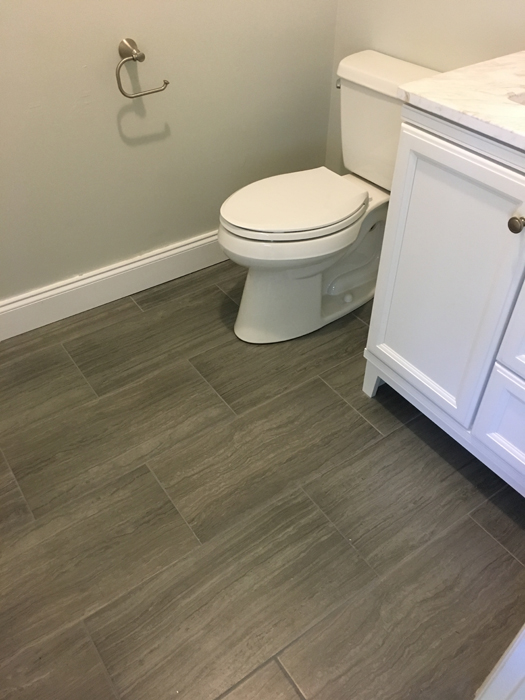 Tile Floor Installation Long Island. Gallery